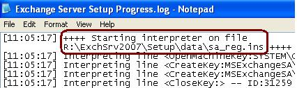 Exchange Setup interpreting the EX_REG.INS file