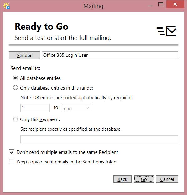 ExchangeInbox com - A Great Free Tool for Sending Mailshots